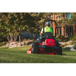 Mow Lawn up to 20,000 Square Feet