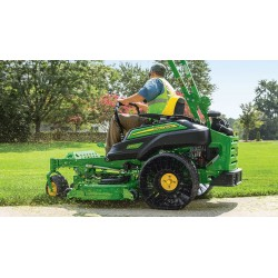 Mow Lawn up to 1 Acre