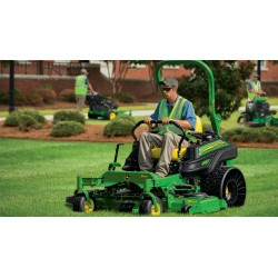 Mow Lawn up to 2 Acres