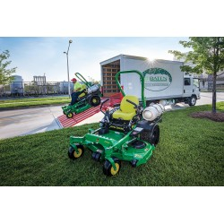 Mow Lawn up to 3 Acres